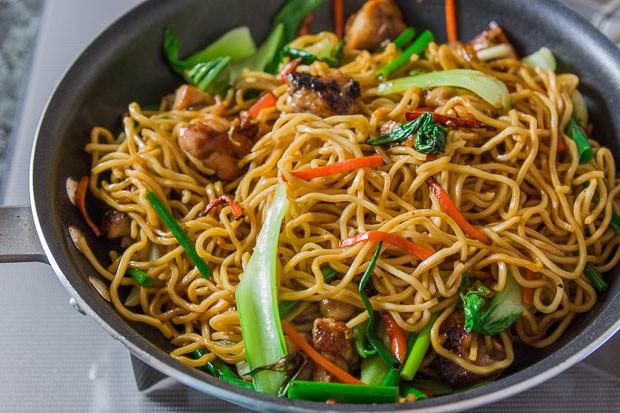 Ming S Oriental Chinese Restaurant