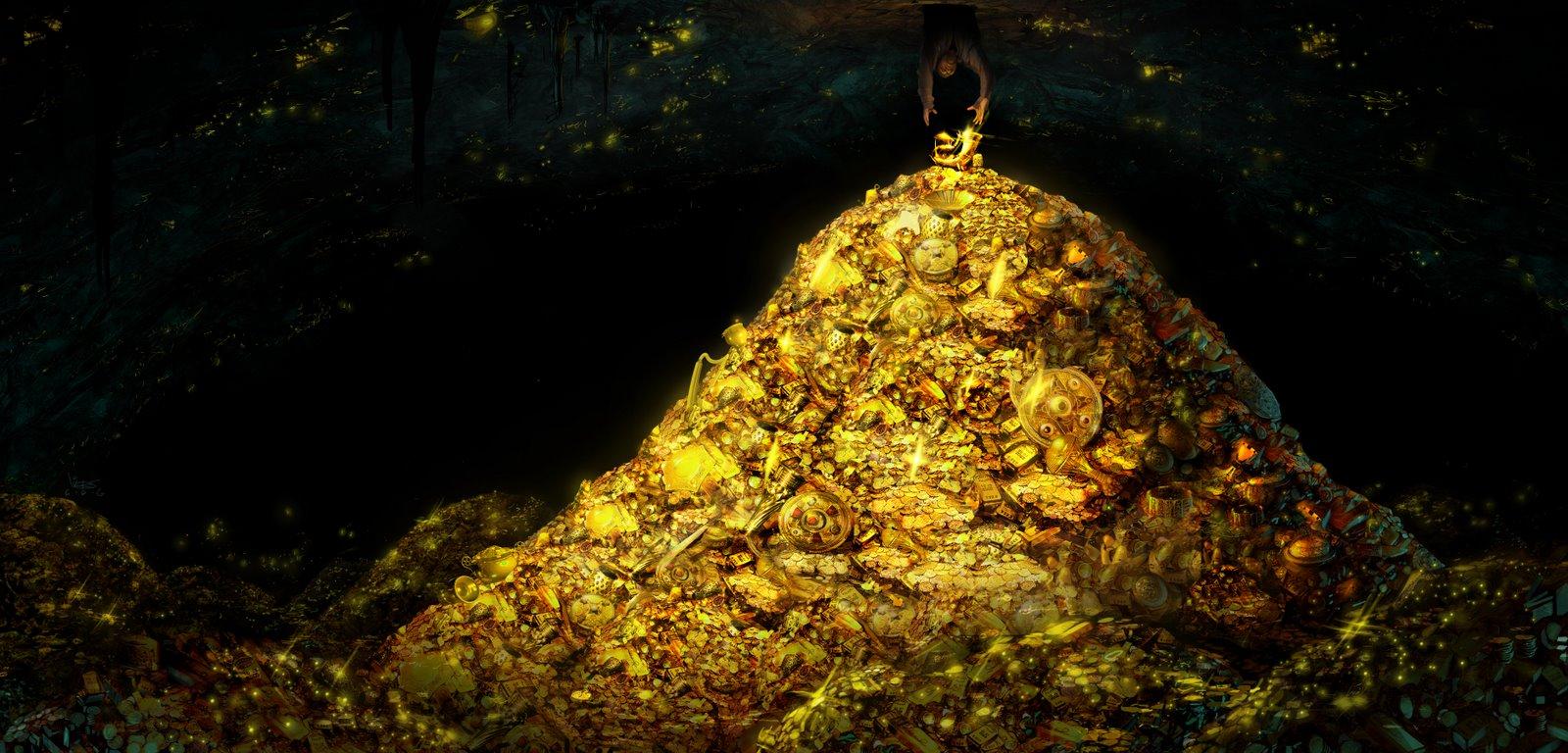 Skyrim Gold Coin Crafting Mod