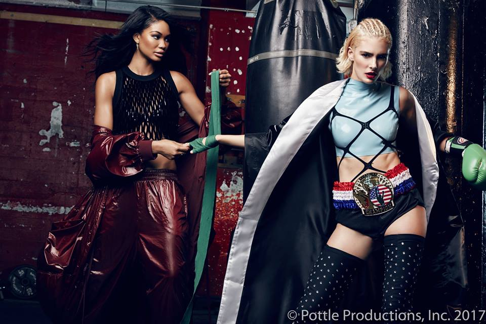 Antm Cycle 23 Episode 6 Pandoras Boxer The Tales Of Top Model