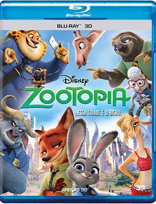 Baixar 70603 05 Zootopia: Essa Cidade é o Bicho Dublado e Dual Audio Download