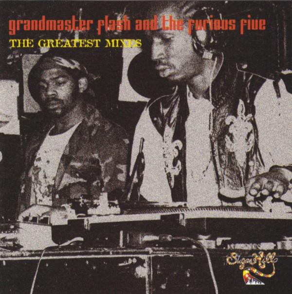 FLASH BAIXAR GRANDMASTER CD