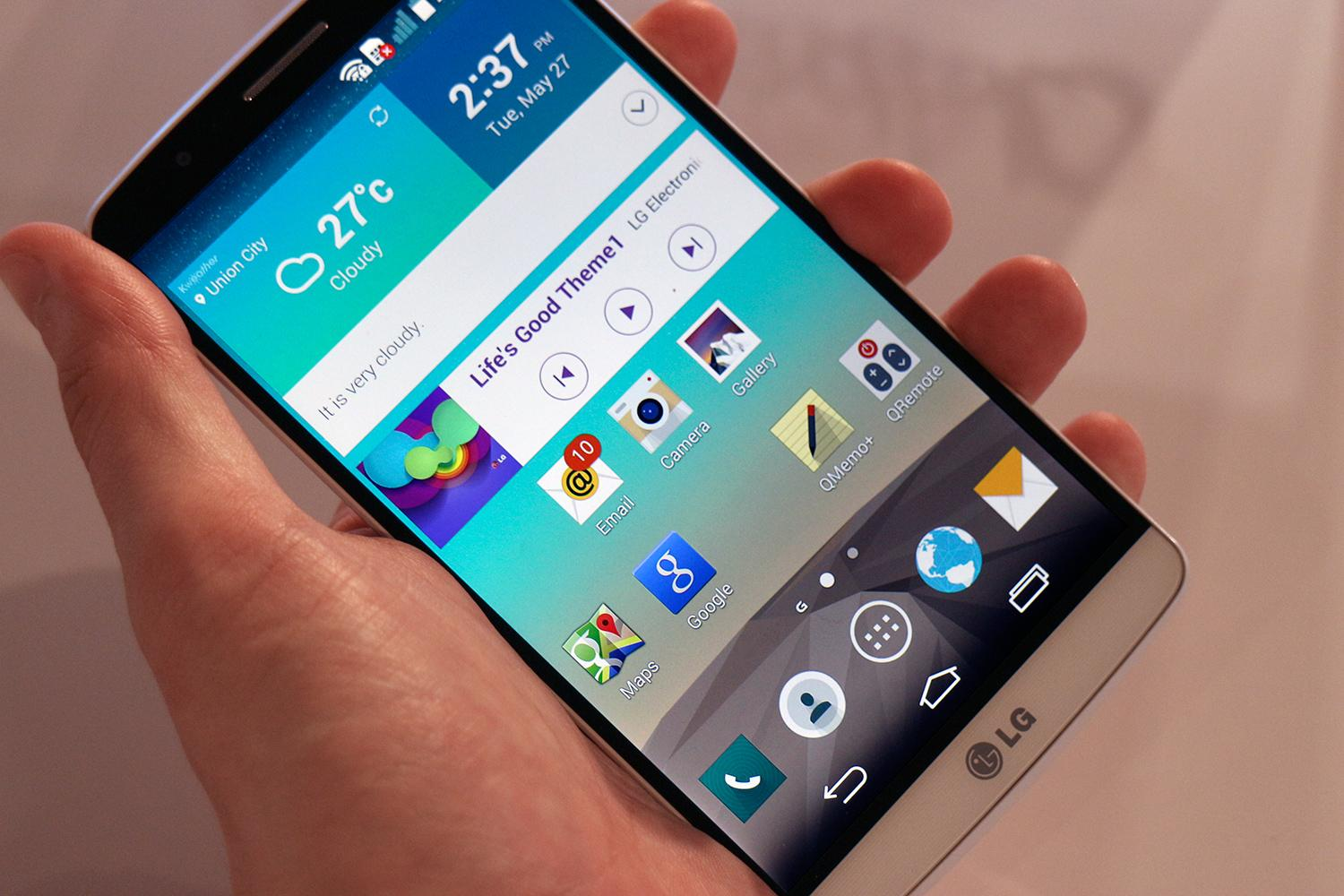lg g3 rom download