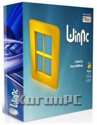 WinNc Free