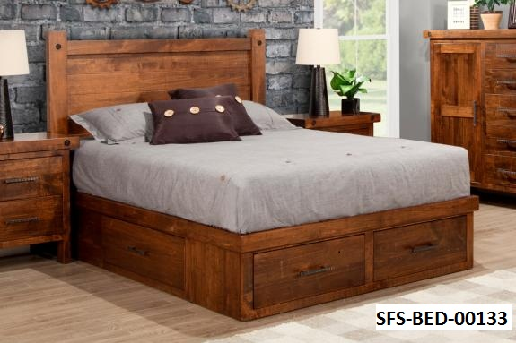 cool wooden beds in india & Custom Bed manufacturers in India: Cool Wooden Beds