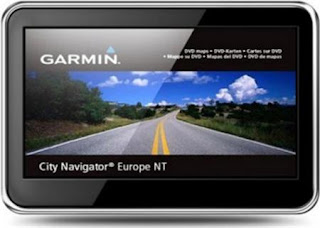 Download Software Garmin Full Europe NT 2013.30 Unlocked IMG Map