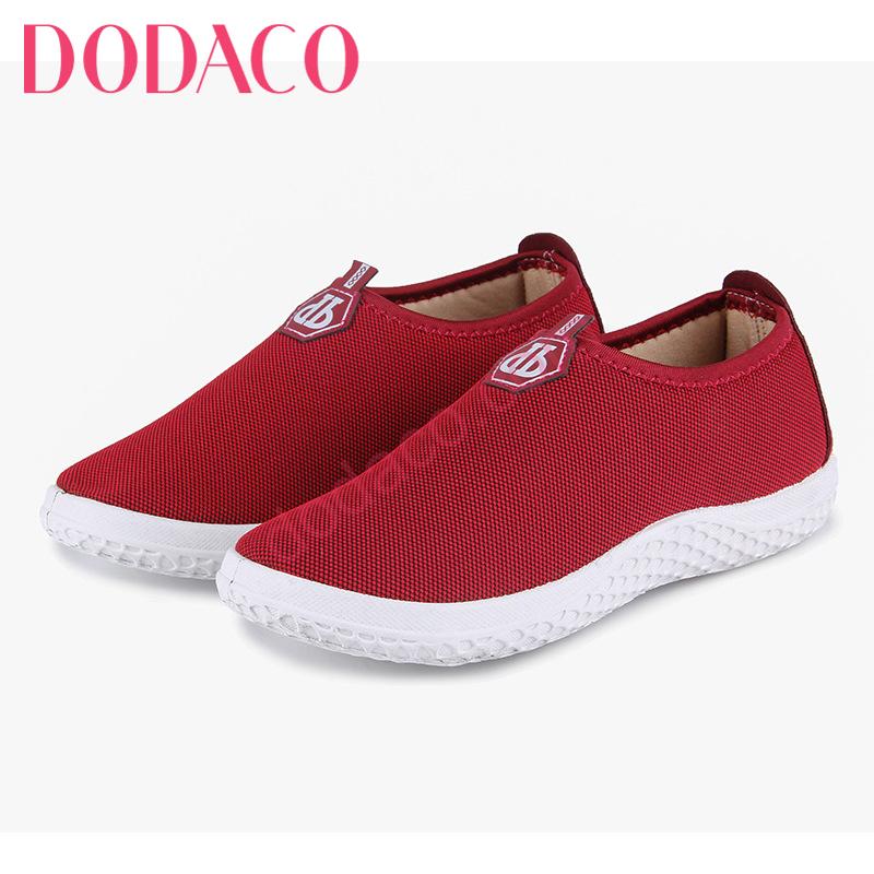 Giày Lười Nữ DODACO DDC1841 (Violet)=103.550đ