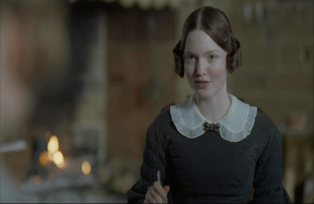 the unorthodox hero within the character of jane eyre Jane eyre 2011 opens in new places this weekend and thus the reviews begin anew positive the santa cruz sentinel: but the film's living breathing heart is jane herself, superbly rendered by wasikowska who sees jane's loveless upbringing as the source of the girl's inner strength, and as a result internalizes her determination not only to live a decent life, but to be a decent person.