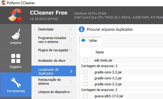Como Encontrar e Excluir Arquivos Duplicados no Windows