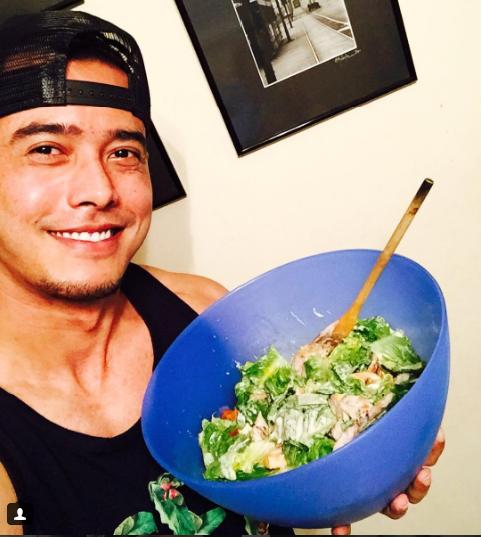 Diet keras demi watak, Zul Ariffin turun 13kg