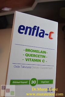 Enfla-C Tablet