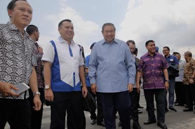 Nanti Malam, SBY Direncanakan Hadir Pada Debat Publik Pilgub Lampung 2018