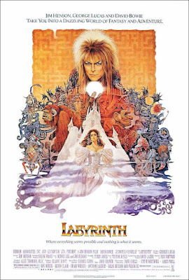 Labyrinth 1986 DVD R1 NTSC Latino