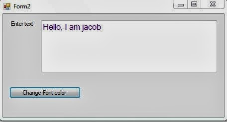 paint.net how to change color of text