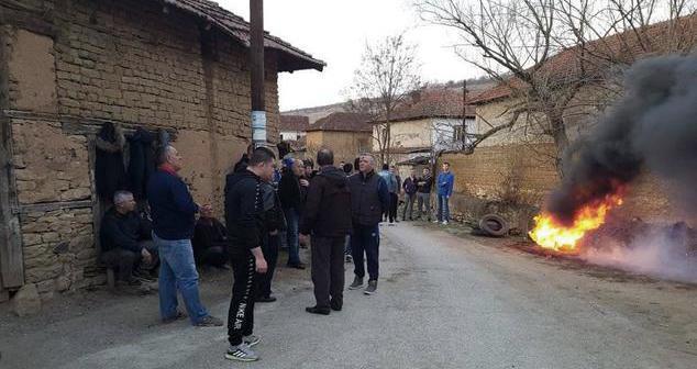 #Bele #Poklade #Cernica #Kosovo #Metohija #Srbija #Post #Časni_Post #Veliki_Post