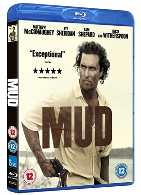Mud 1080p HD Latino
