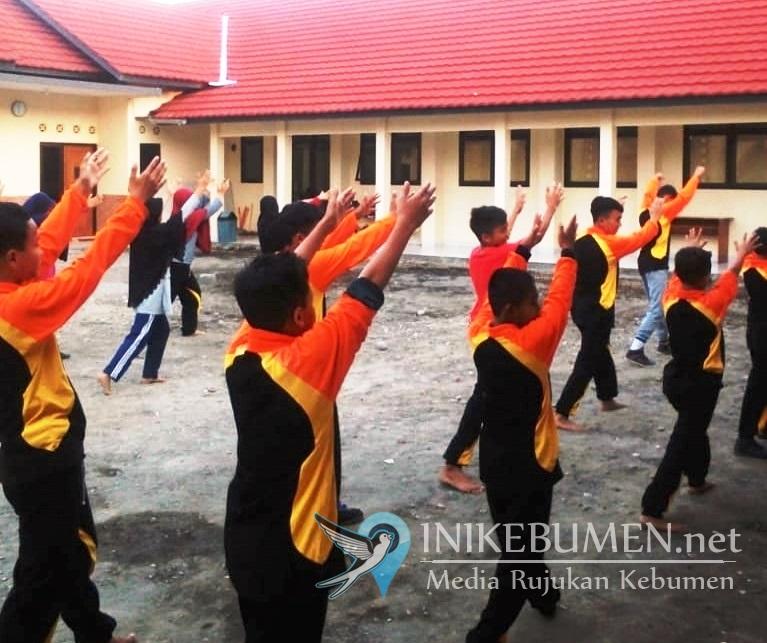 Majelis Dikdasmen Muhammadiyah Ajak Masyarakat Kebumen Mendaftar Lebih Awal
