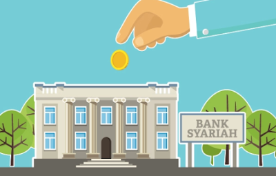 Tujuan, Prinsip dan Produk Bank Syariah