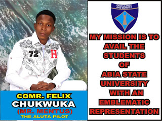 Happy Birthday Comr Felix Chukwuka Mentus