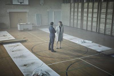 Endeavour Season 6 Shaun Evans Abigail Thaw Image 1