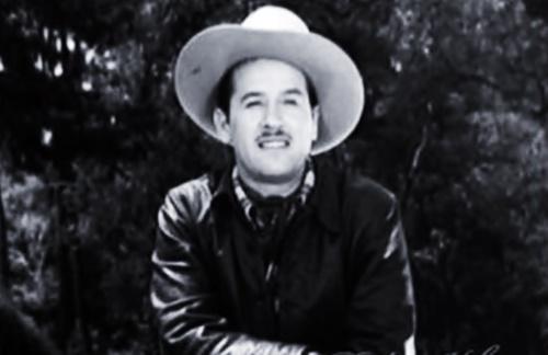 Pedro Infante - Corazoncito Tirano