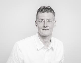 Portrait Chris Zintzen © Gerhard Fally 06/2018
