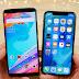 Los mejores teléfonos Android de este año aplastan el iPhone X en velocidades de datos