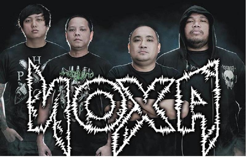 Album Baru NOXA