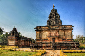 Ikkeri Fort, Karnataka