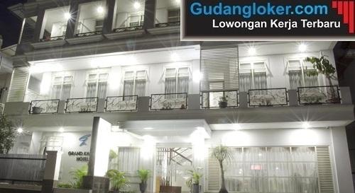 Lowongan Kerja Grand Kartini Hotel