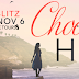 Book Blitz - Excerpt & Giveaway - Choosing Hope by Holly Kammier