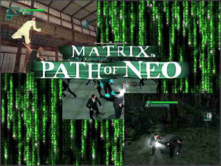 The Matrix Path Of Neo Game Free Download