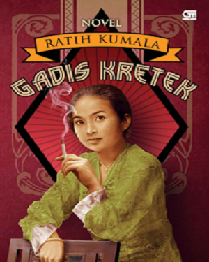 Ebook: Gadis Kretek - Ratih Kumala
