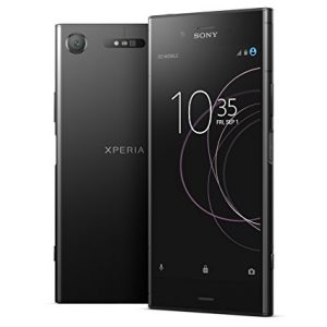 Harga Hp Sony Xperia XZ1 dengan Review dan Spesifikasi Januari 2018