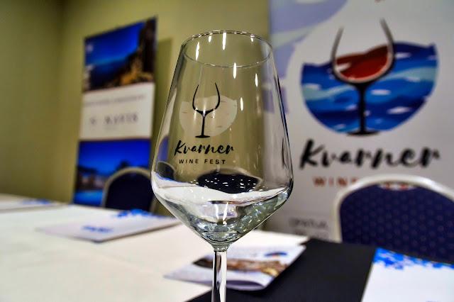 Kvarner Wine Fest @ Međunarodni festival vina i delicija u Opatiji 02. - 03. 06. 2018