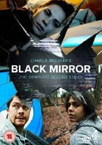 Black Mirror Temporada 2