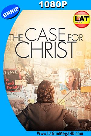 El Caso de Cristo (2017) Latino HD 1080P ()