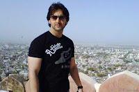 Biodata Vineet Raina pemeran Prashant Satyendra Dubey