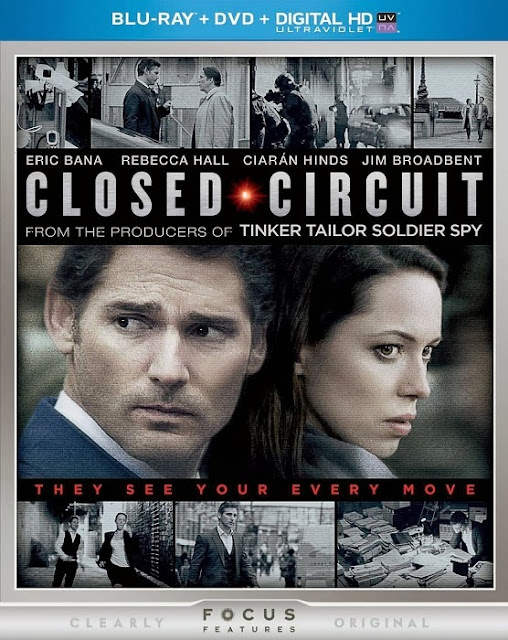 Closed Circuit 2013 720p BrRip 750mb YIFY