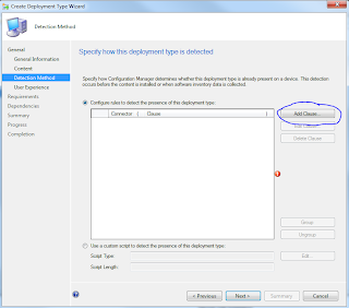 Office 2010 Language Pack Deployment in the Software Catalog for SCCM 2012 8