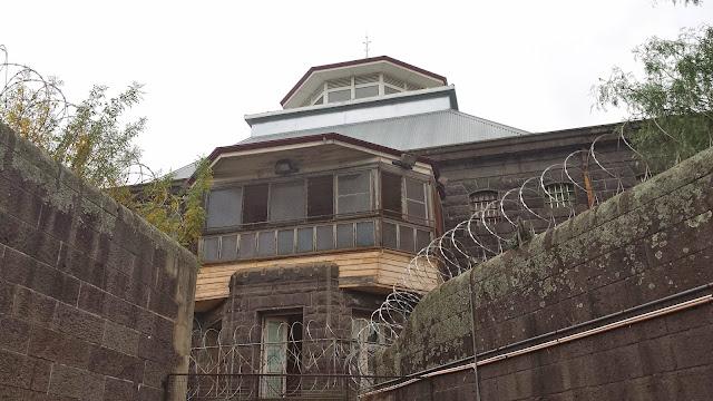 Pentridge Prison