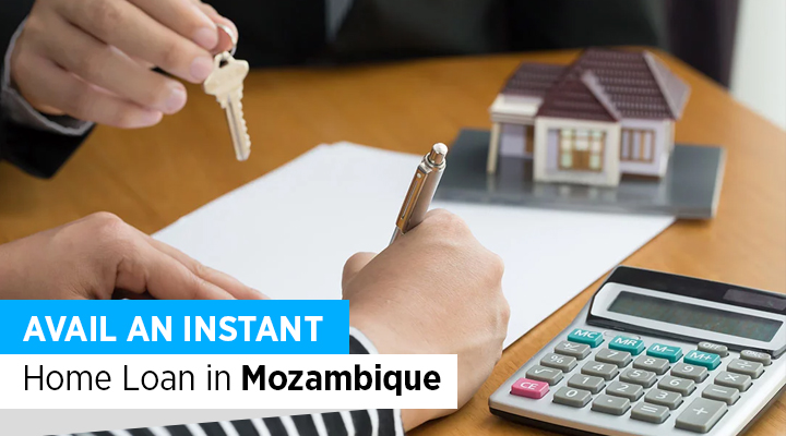 Home Loan in Mozambique