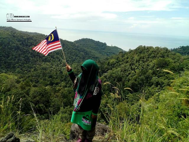 Bukit Akar Tinagat Tawau