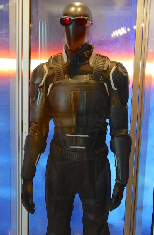 Young Cyclops movie costume X-Men Apocalypse