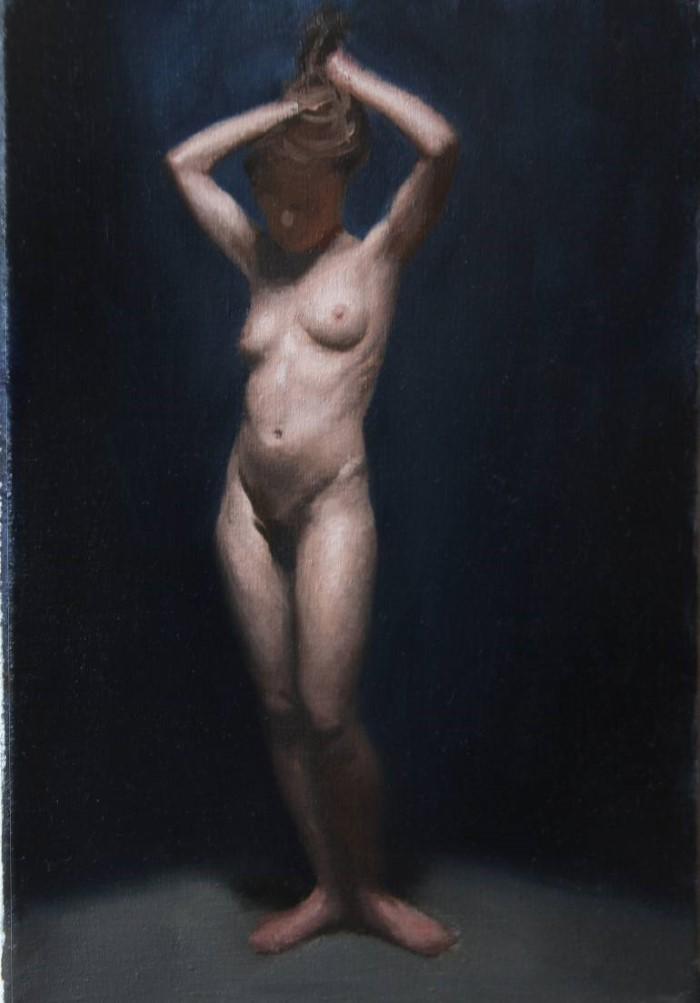 Американский художник. Brian Smyth