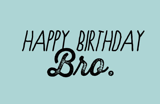 Click here to view birthday quotes for brother
