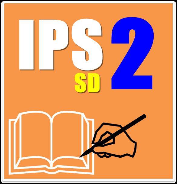 Buku IPS SD Kelas 2