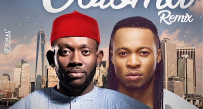 J Martins ft Flavour – Obioma remix video