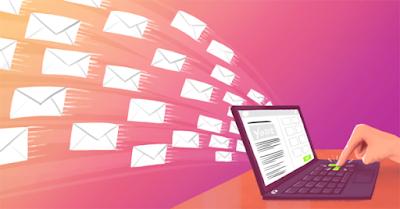 thu thập danh sách Email khách hàng hiệu quả