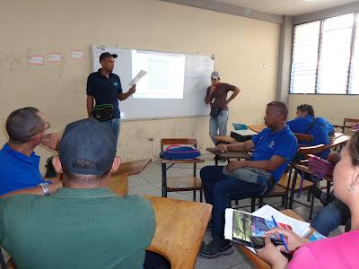 """En Aragua: """"Trabajadores Descontentos exigen Protección Salarial"""""""