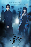 Drama Korea Black Subtitle Indonesia